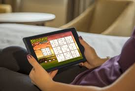 html5 games for hospitality and hotels