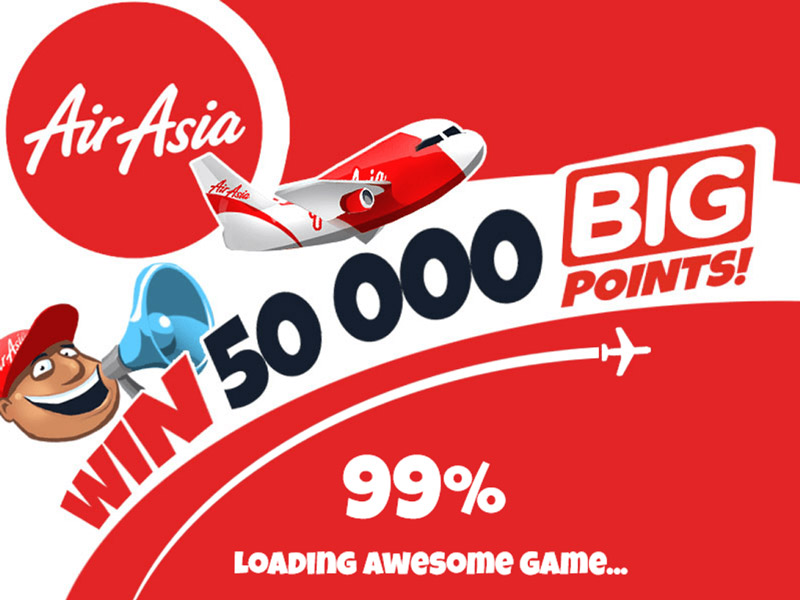 html5 games for airlines