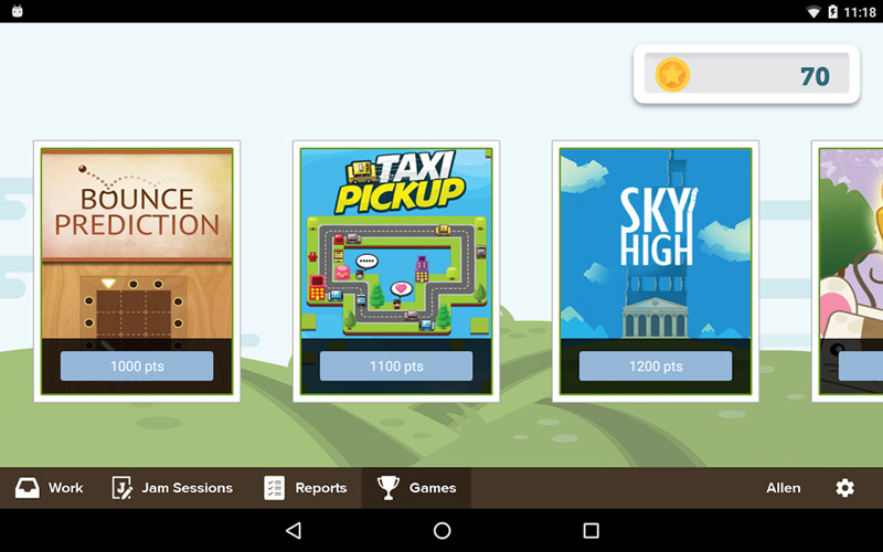 html5 games for schools and education