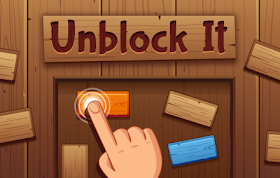 Unblock It HD HTML5 Game
