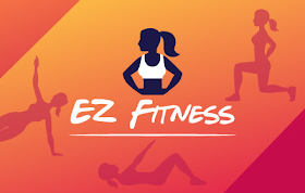 EZ Fitness HTML5 Game