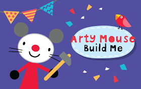 Arty Mouse - Build Me HTML5 Game
