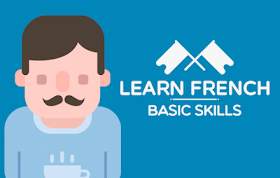 Learn French Basic Skills HTML5 Game