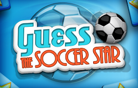 Guess The Soccer Star HTML5 Game