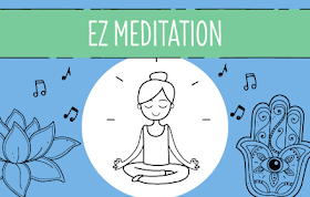 EZ Meditation HTML5 Game