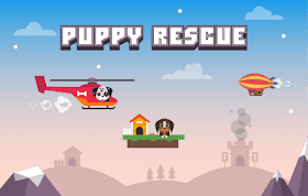Puppy Rescue HTML5 Game