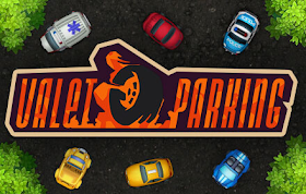 Valet Parking HTML5 Game