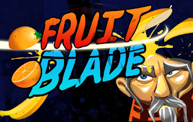 Fruit Blade HD HTML5 Game