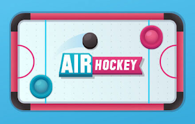 Air Hockey HTML5 Game