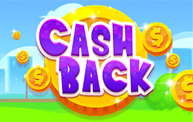 Cash Back HTML5 Game