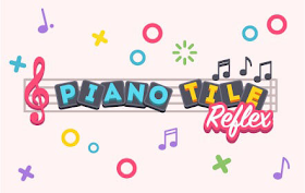 Piano Tile Reflex HTML5 Game