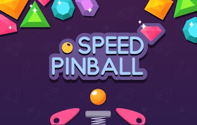 Speed Pinball HTML5 Game