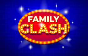 Family Clash HTML5 Game
