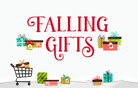 Falling Gifts HTML5 Game