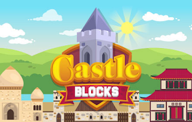 Castle Blocks HTML5 Game