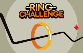 Ring Challenge HTML5 Game
