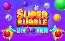 Super Bubble Shooter HTML5 Game