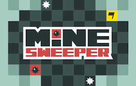 Mine Sweeper HTML5 Game