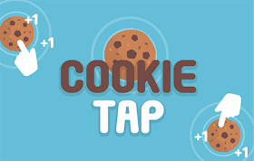 Cookie Tap HTML5 Game