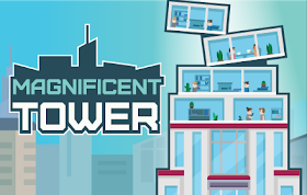 Magnificent Tower HTML5 Game