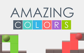Amazing Colors HTML5 Game