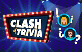 Clash of Trivia HTML5 Game
