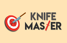 Knife Master HTML5 Game