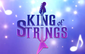 King of Strings HTML5 Game