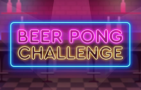 Beer Pong Challenge HTML5 Game