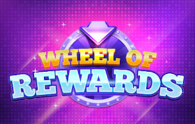 Wheel Of Rewards HTML5 Game