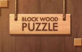 Block Wood Puzzle HTML5 Game