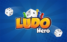 Ludo Hero HTML5 Game