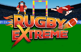 Rugby Extreme HTML5 Game
