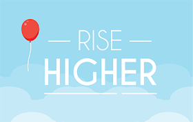 Rise Higher HTML5 Game