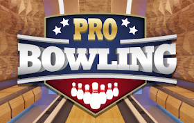 Pro Bowling 3D HTML5 Game
