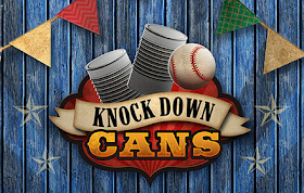 Knock Down Cans HTML5 Game