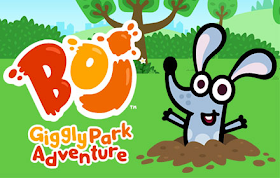 Boj Giggly Park Adventure HTML5 Game