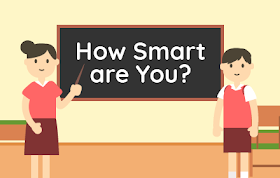 How Smart Are You? HTML5 Game