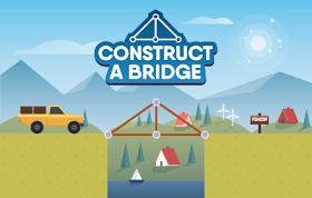 Construct A Bridge HTML5 Game