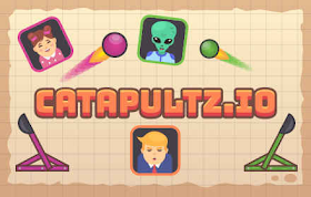 Catapultz.io HTML5 Game