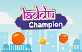 Laddu Champion HTML5 Game