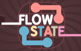 Flow State HTML5 Game