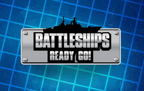 Battleships Ready Go! HTML5 Game