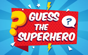 Guess The Superhero HTML5 Game
