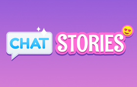 Chat Stories HTML5 Game