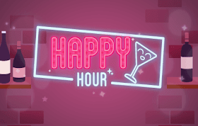 Happy Hour HTML5 Game