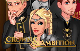 Crown and Ambition HTML5 Game