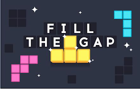 Fill The Gap HTML5 Game