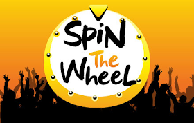Spin The Wheel HTML5 Game