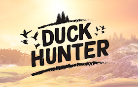 Duck Hunter HTML5 Game
